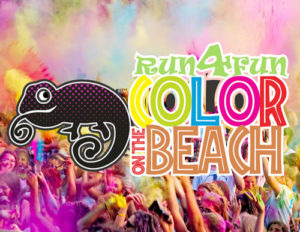 Partenza Color Run